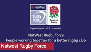 natwest Rugby force - alex payne